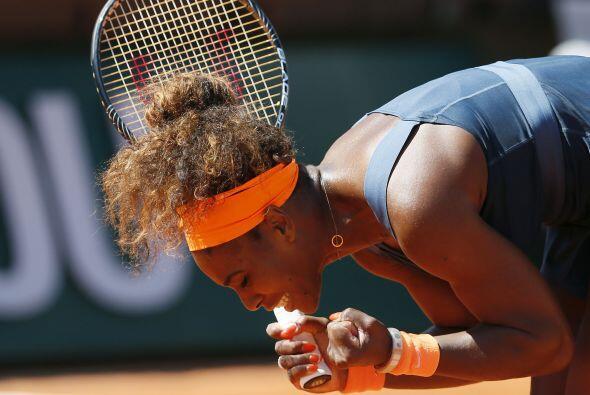 Quedaron listas las primeras semifinales en Roland Garros 2013: Tsonga v...