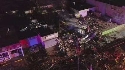 Municipio de Manatí se estremece por una fuerte explosión