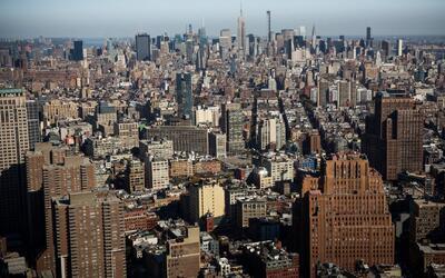 La lluvia se alejará de Nueva York este lunes 26 de junio