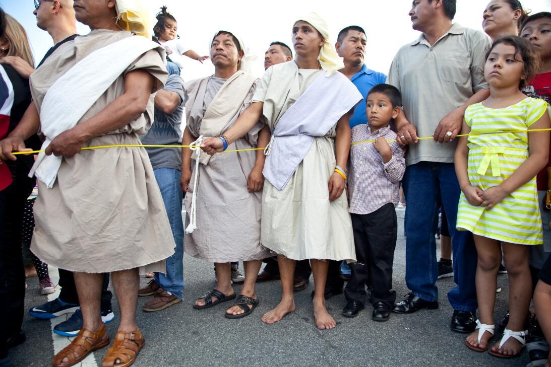 Pero además de guatemaltecos, según la organizadora Mara Martínez, en el...