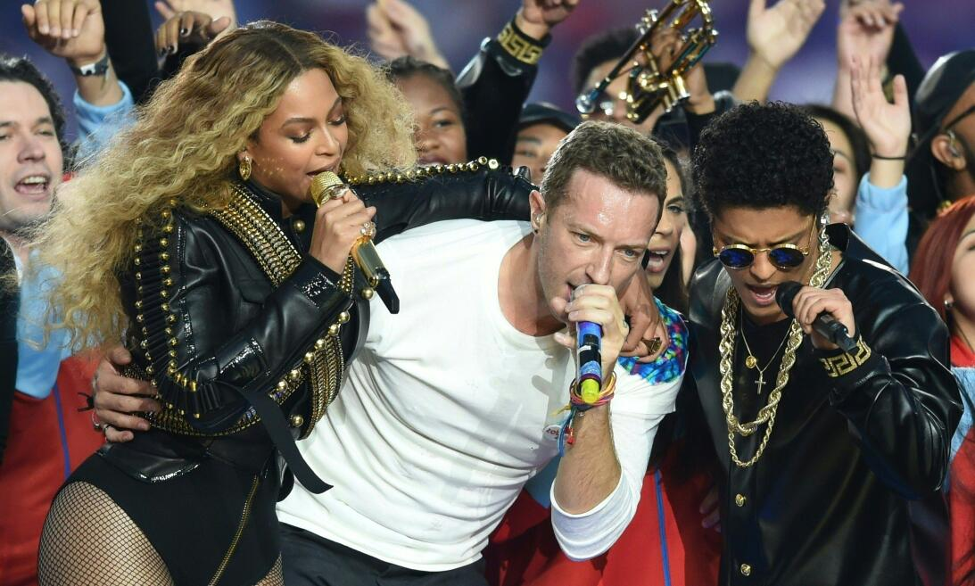 Artistas memorables que han estado en el gran show del Super Bowl GettyI...