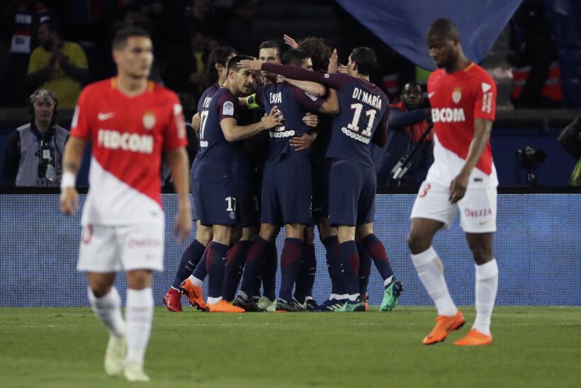 Mónaco reembolsará entradas a sus seguidores tras su fracaso contra el P...