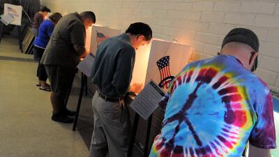 Voto hispano en Arizona