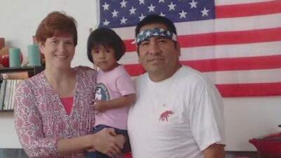 El drama de una pareja con ciudadanía de EEUU que adoptó a una menor nacida en Perú