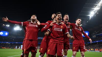 En fotos: Liverpool es semifinalista al darle nueva cátedra al Manchester City en Champions