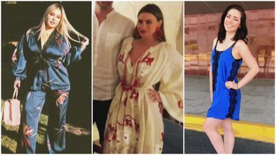 La tendencia que espanta a Jomari Goyso: estas celebridades usaron pijamas para salir