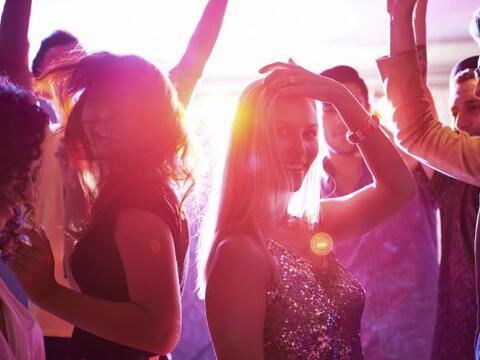Una vez que salgas con tus nuevos amigos 'one-on-one' ¡podr&aacute...