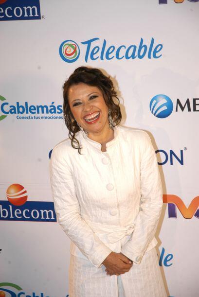 María Rojo comenzó su carrera política como Diputada Federal entre 1997...