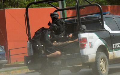Motín en cárcel de Tamaulipas deja al menos seis personas muertas