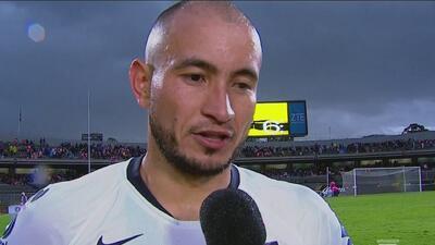 Carlos González aseguró que tienen la obligación de ganar como visitantes ante Xolos