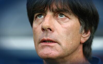 El técnico de Alemania alabó al Tri y admitió que no quería enfrentar a...