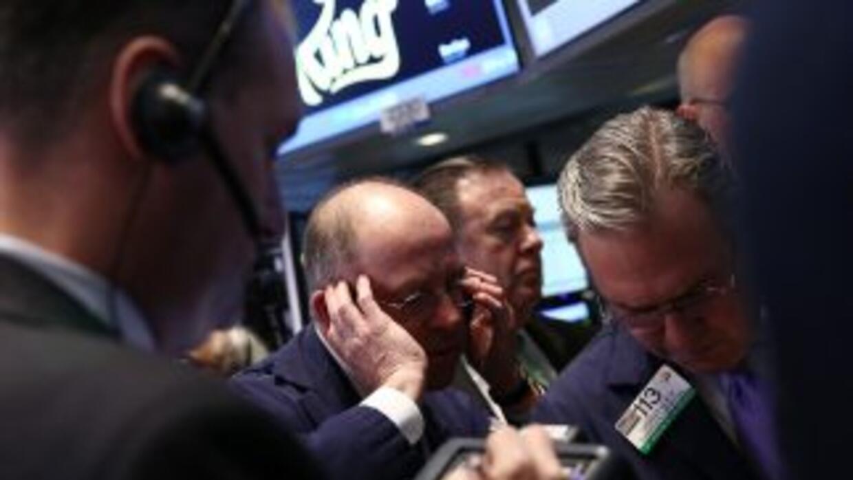 Wall Street recibió sin entusiasmo la aparición en bolsa de King Digital...