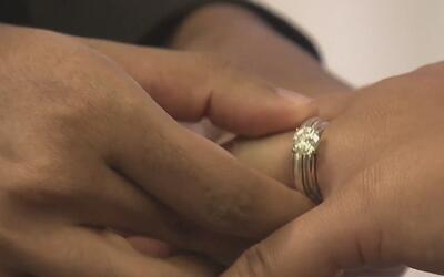 Tres de cada siete matrimonios se divorcian en Texas, según estadísticas