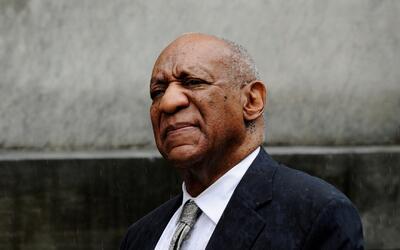 Sin veredicto termina el juicio por abuso sexual contra Bill Cosby