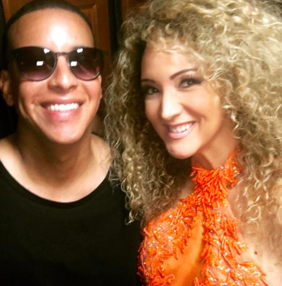 El éxito de Fonsi con Daddy Yankee es una mezcla de pop, ritmos u...