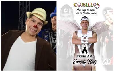 Los Cuisillos producen video en honor a Ernesto Ruiz, asesinado en octub...