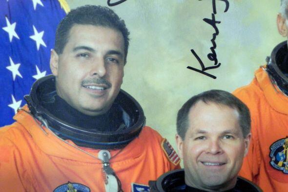A pesar de que la Misión Espacial de la NASA pasó a la historia, hay var...