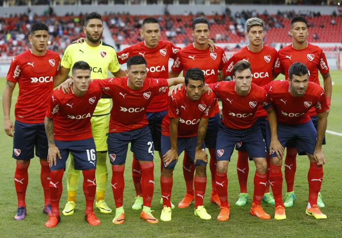 C.A. Independiente de Avellaneda (Argentina)