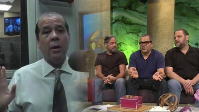 Georgie Navarro tilda de separatista a la música de Fiel a La Vega