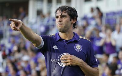 Kaká cree que las figuras de la MLS pueden derrotar al Real Madrid.