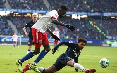 El Hamburgo no encuentra la solución a la crisis de resultados, l...