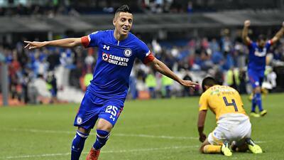 "Roberto Alvarado: ""Me ilusiono con Cruz Azul, siempre soñé con este momento"""