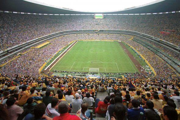 Se dio justamente en la primera campaña en la que el fútbol mexicano se...