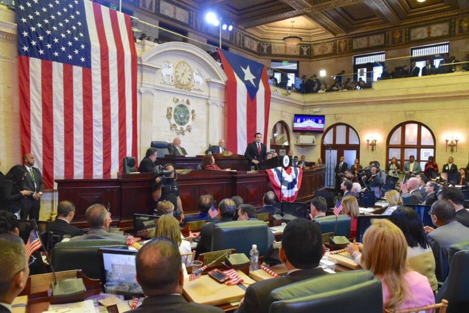 Puerto Rico conmemora 100 años de la ciudadanía estadounidense  63624088...