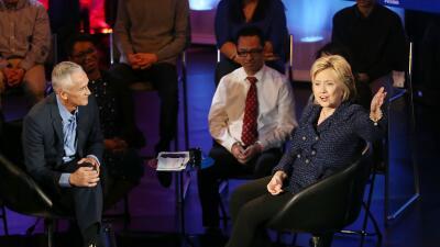 Clinton pide a Obama detener las redadas contra centroamericanos clinton...