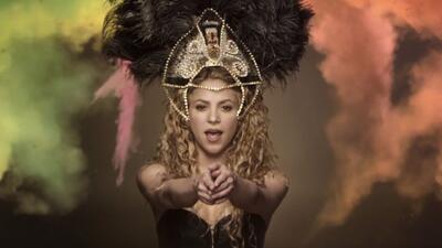 Shakira se obliga a estar lejos de su hijo
