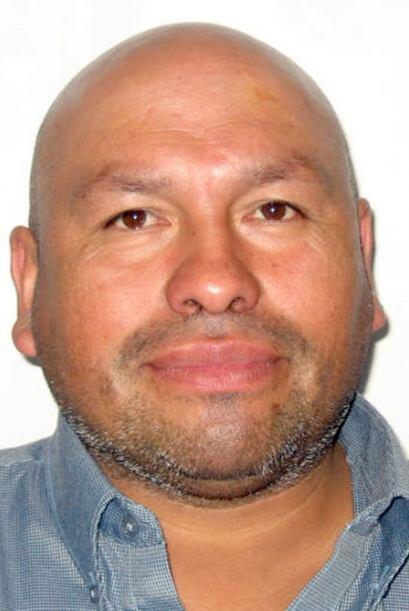 José Ojeda fue el séptimo minero en ser rescatado de la mina San José en...