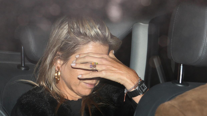 La reina Máxima de Holanda, la tercera latinoamericana casada con...