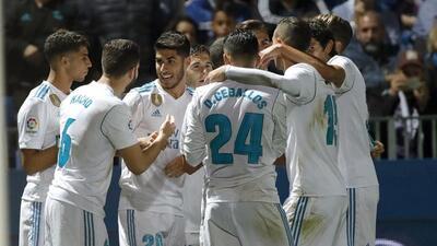 Ligero respiro para Lopetegui: el Real Madrid superó con lo justo a Viktoria Plzen