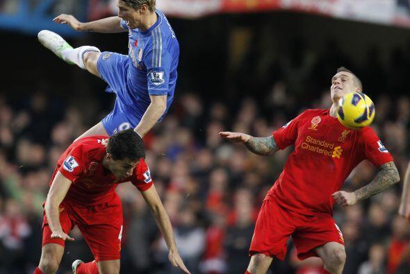Los 'Blues' querían mantenerse al acecho del Manchester United, nuevo lí...