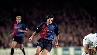 Coutinho toma el número 7 en el Barcelona, una herencia agridulce