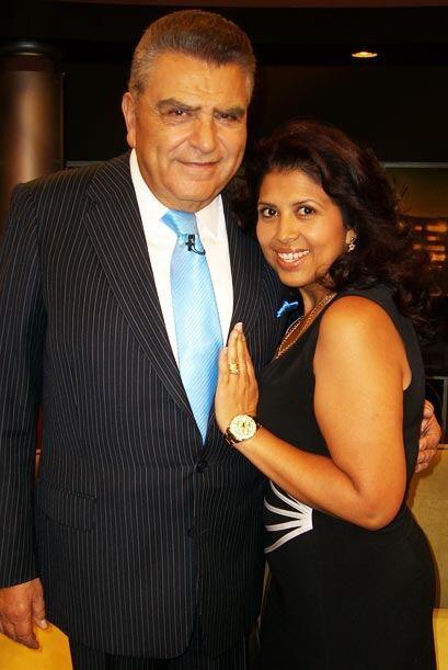 Liliana Arriaga ha sabido sacarle jugo a 'La Chupitos'.