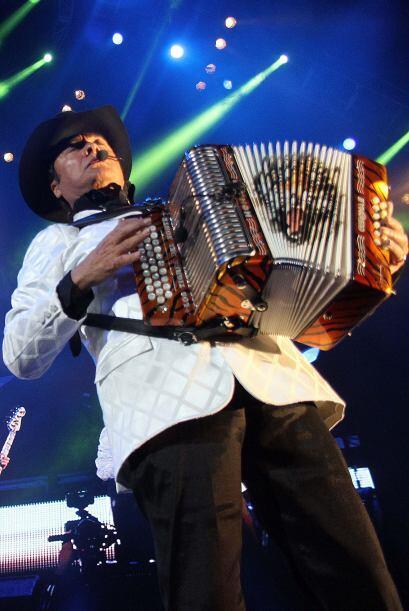 Comenzaron tocando en restaurantes en Sinaloa, de donde son originarios.