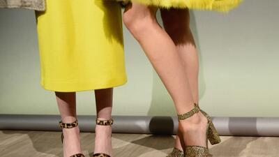 Top secret: Aprende a usar sandalias como una 'celebrity'