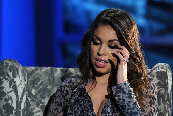 Karima El Mahroug quiere ser famosa y lo viene logrando...no por cosas b...