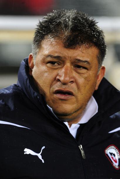De hecho el técnico argentino Claudio Borghi debuta en la Copa América y...