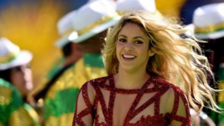 Shakira, en pro de la educación, fundó Pies Descalzos.