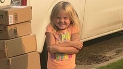 Una niña se gasta 350 dólares en juguetes por Amazon sin que sus padres lo supieran