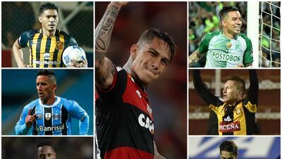 Prospectos sudamericanos de calidad para engalanar la Liga MX tras la regla 9/9