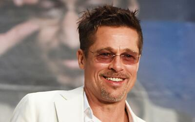 Conoce a la mujer que podría haber ganado el corazón de Brad Pitt