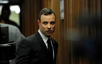 Fiscalía recurrirá pena de Oscar Pistorius