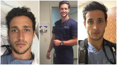 Doctor Mike: El doctor más sexy en redes sociales