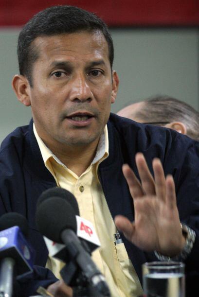 """""""Voy a ser más firme en los deslindes, evitaré que Hugo Chávez entre en..."""