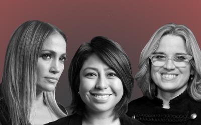 Estos son los hispanos más influyentes según la revista Ti...