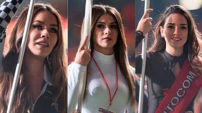 Arranque con sensualidad en la jornada 10 del Clausura 2018 de Liga MX