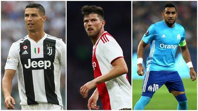 Equipos debutantes que fueron imparables en la Champions League